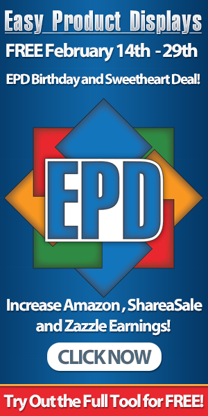 EPD Pinterest Feb Promo