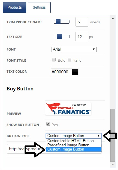 How To Use Your Own Buy Now Buttons In EPD